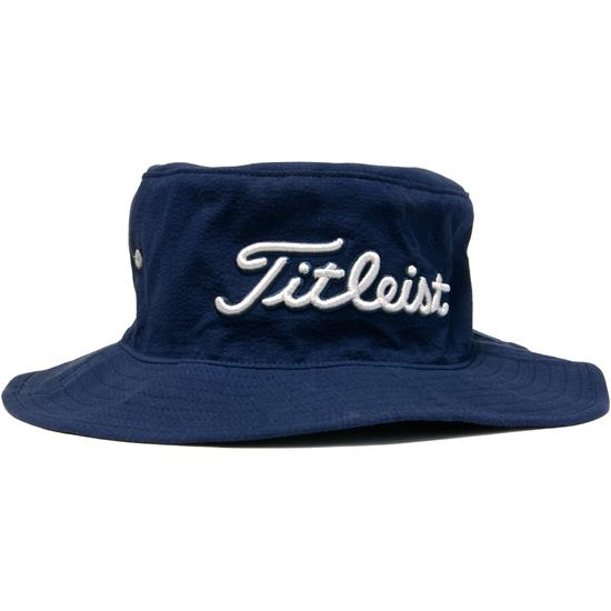 Titleist Men's Seersucker Bucket Hats