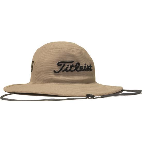 Titleist Men's Tour Aussie Hat
