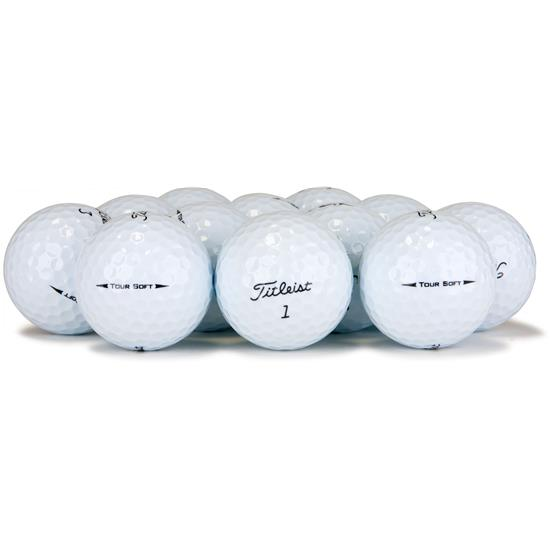 Titleist Tour Soft Golf Balls