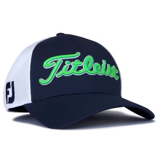 Titleist Men's Tour Sports Mesh Hat