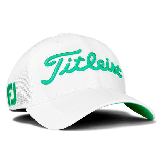 Titleist Men's Tour Sports Mesh Hat
