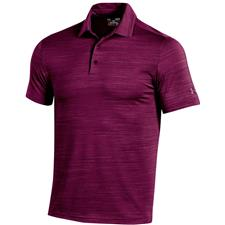 Under Armour Men's Elevated Heather Polo