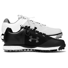 Under Armour Medium UA Fade RST Golf Shoes