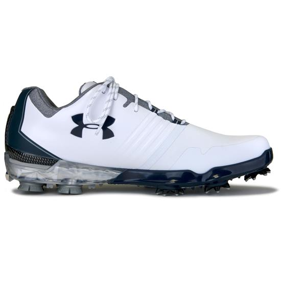 Under Armour Men's UA Match Play Golf Shoes