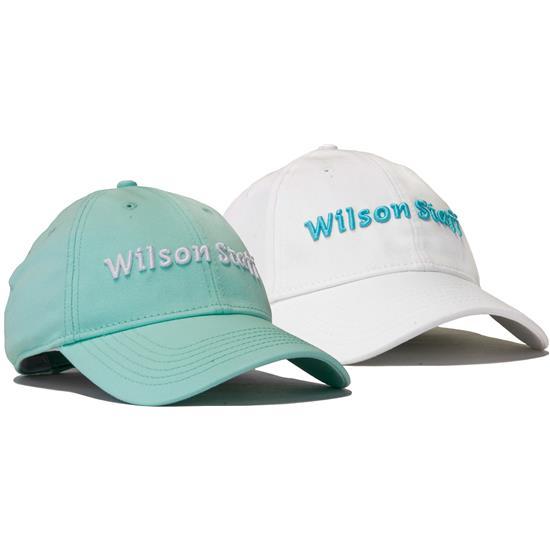 Wilson Staff Relaxed Cap for Women
