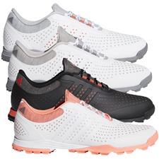 Adidas Medium Adipure Sport Golf Shoes for Women