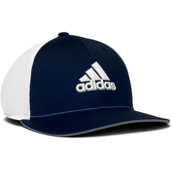 39fa3671e720 Adidas Men s ClimaCool Tour Hat Golfballs.com