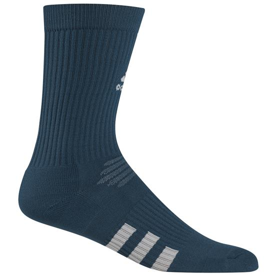 Adidas Men's Golf Crew Sock - 2 Pack