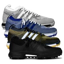 Adidas 11 Tour360 Knit Golf Shoes