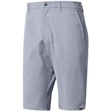 Adidas Men's Ultimate 365 Gingham Short