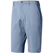 Adidas Men's Ultimate 365 Gingham USA Shorts