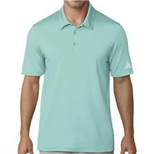 Adidas Clear Mint Ultimate 365 Solid Polo