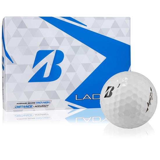 Bridgestone Lady Golf Balls