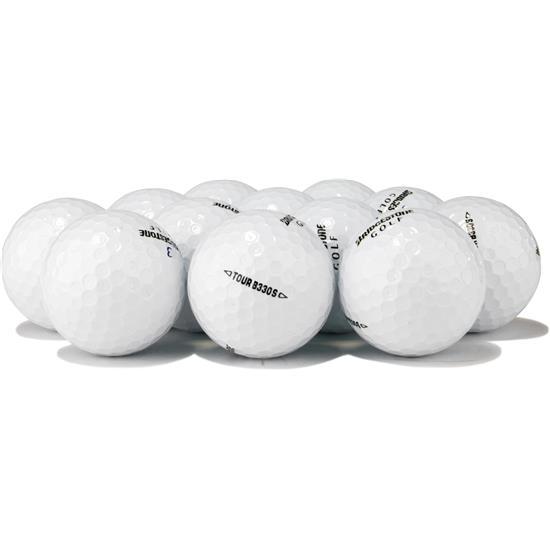 Bridgestone Tour B330-S Logo Overrun Golf Balls