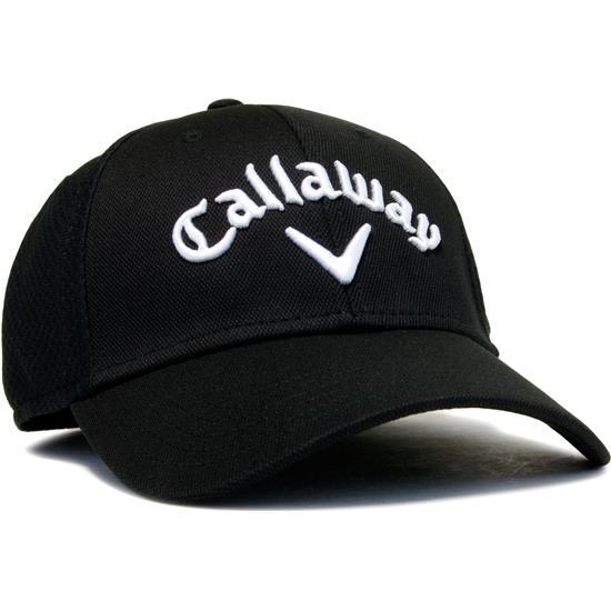 Callaway Golf Men's Mesh Fitted Hat