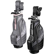 Callaway Golf Solaire 8-Piece Set for Women