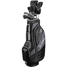Callaway Golf Solaire Petite 11-Piece Complete Set for Women