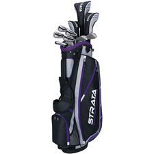 Callaway Golf Strata Plus 14-Piece Complete Set for Women