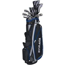 Callaway Golf Strata Plus 16-Piece Complete Set