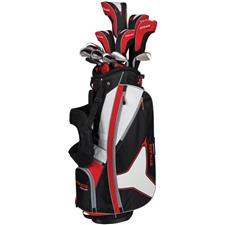 Callaway Golf Strata Tour 18-Piece Complete Set