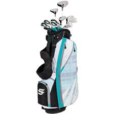 Callaway Golf Strata Ultimate 16-Piece Set for Women