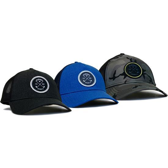 Callaway Golf Men's Trucker Hat