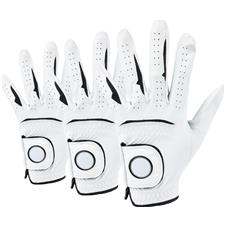Classic Cabretta Leather Golf Gloves for Women - B2G1 Free