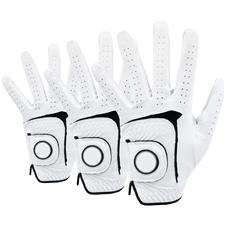 Classic Synthetic Leather Golf Glove for Women - B2G1 Free