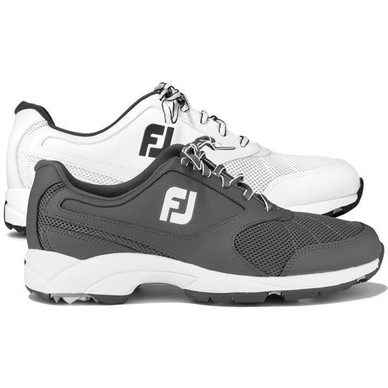 FootJoy Men's Athletics Spikeless Golf Shoe