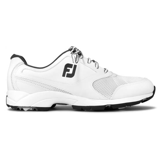 FootJoy Men's Athletics Spikeless Previous Season Golf Shoe