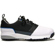 FootJoy White-Black ContourFIT Previous Season Style Golf Shoe