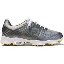 FootJoy Silver Hyperflex II Previous Season Golf Shoes