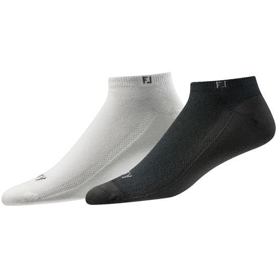 FootJoy Men's ProDry Lightweight Low Cut Socks