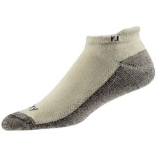 FootJoy Men's ProDry Roll Tab Socks - Driftwood - Standard 7-12