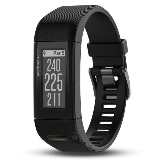 Garmin Approach X10 GPS Golf Band