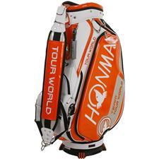 Honma CB-1801 Staff Bag - Orange