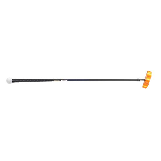 Jimmy Hack Orange Whip Putter