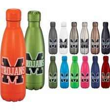 Logo Custom Logo Copper Vacuum Insulated 17oz Bottle
