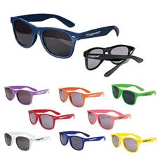 Logo Custom Logo Glossy Sunglasses