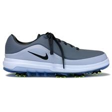 Nike Cool Grey-Black-Wolf Grey-Anthracite Air Zoom Precision Golf Shoe