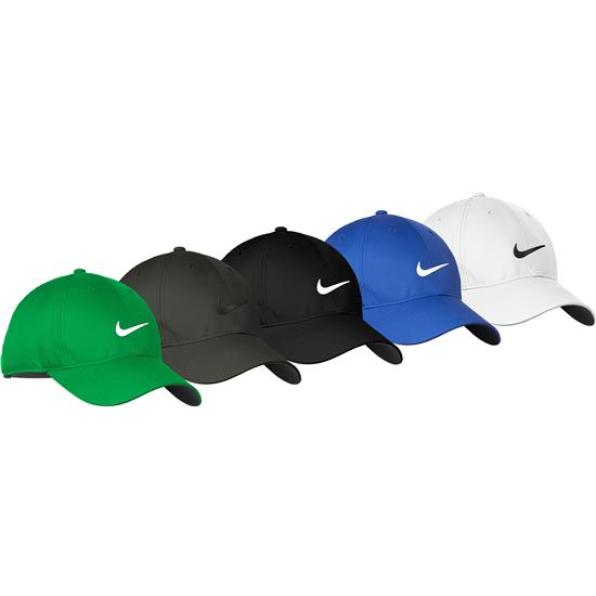 Nike Men's Dri-FIT Swoosh Front Hat