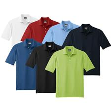 Nike Custom Logo Dri-Fit Classic Polo