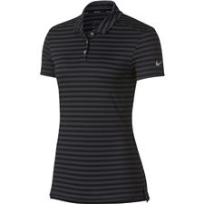 Nike Dry Stripe Polo for Women
