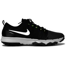 Nike Anthracite-White-Black-Wolf Grey FI Impact 3 Golf Shoes