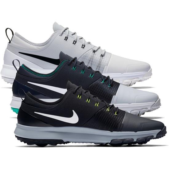 065ca5b238e3 Nike Men s FI Impact 3 Golf Shoes Golfballs.com
