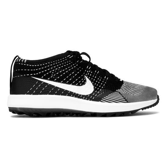 Nike Men's Flyknit Racer G Golf Shoe