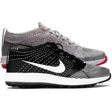 Nike Medium Flyknit Racer G Golf Shoe