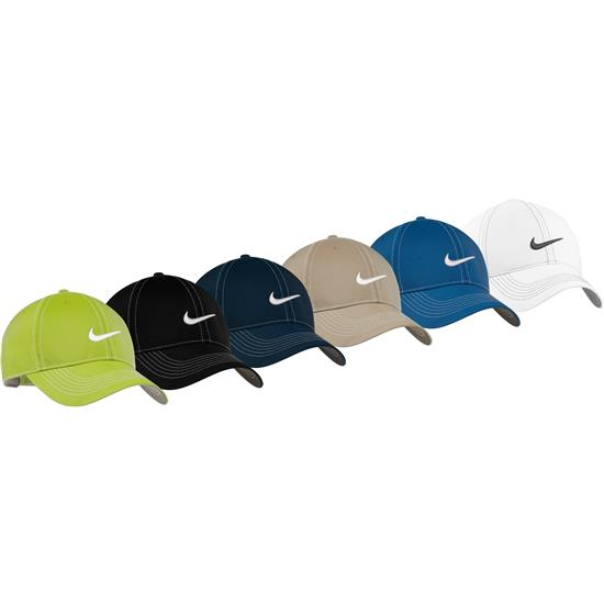 Nike Men's Swoosh Front Hat