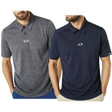 Oakley Men's Aero Ellipse Polo