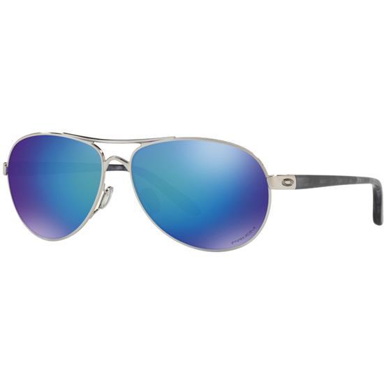 Oakley Feedback Polarized Sunglasses